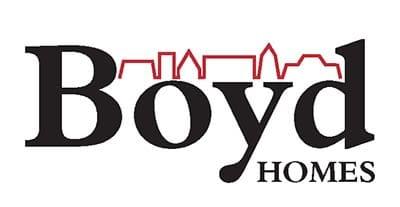 Boyd Homes Logo