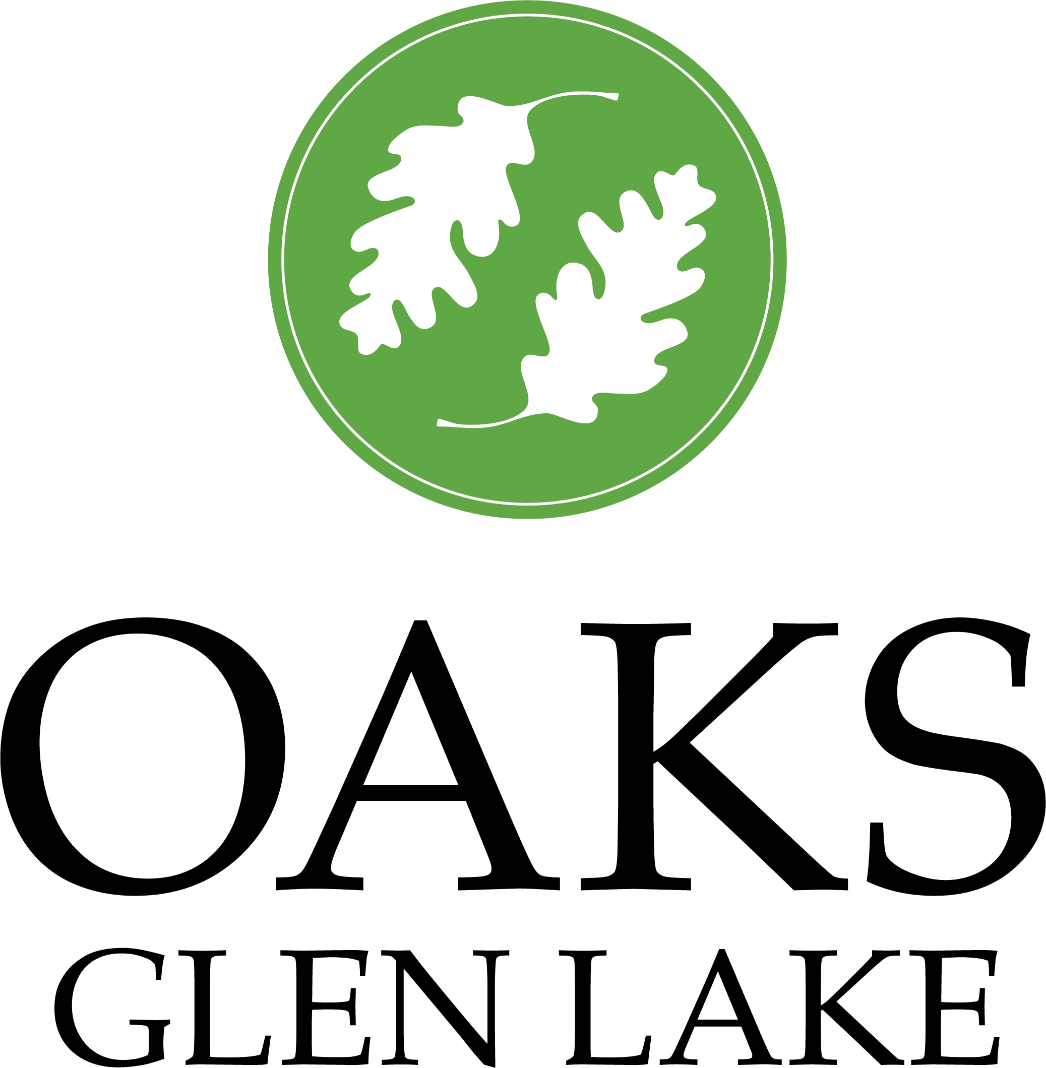 Oaks Glen Lake
