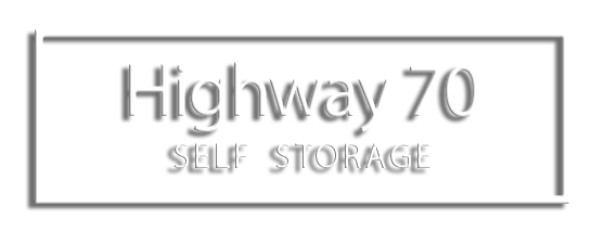 Highway 70 Self Storage
