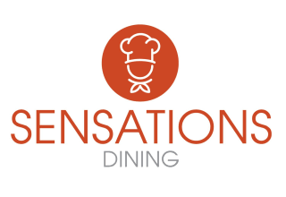 Sensations fine dining experience at our senior living community in Greer