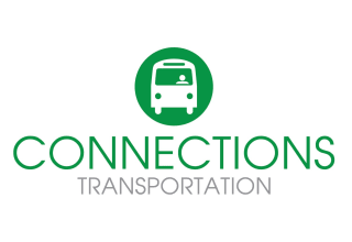 Transportation connections for Discovery Commons At College Park in Indianapolis, Indiana