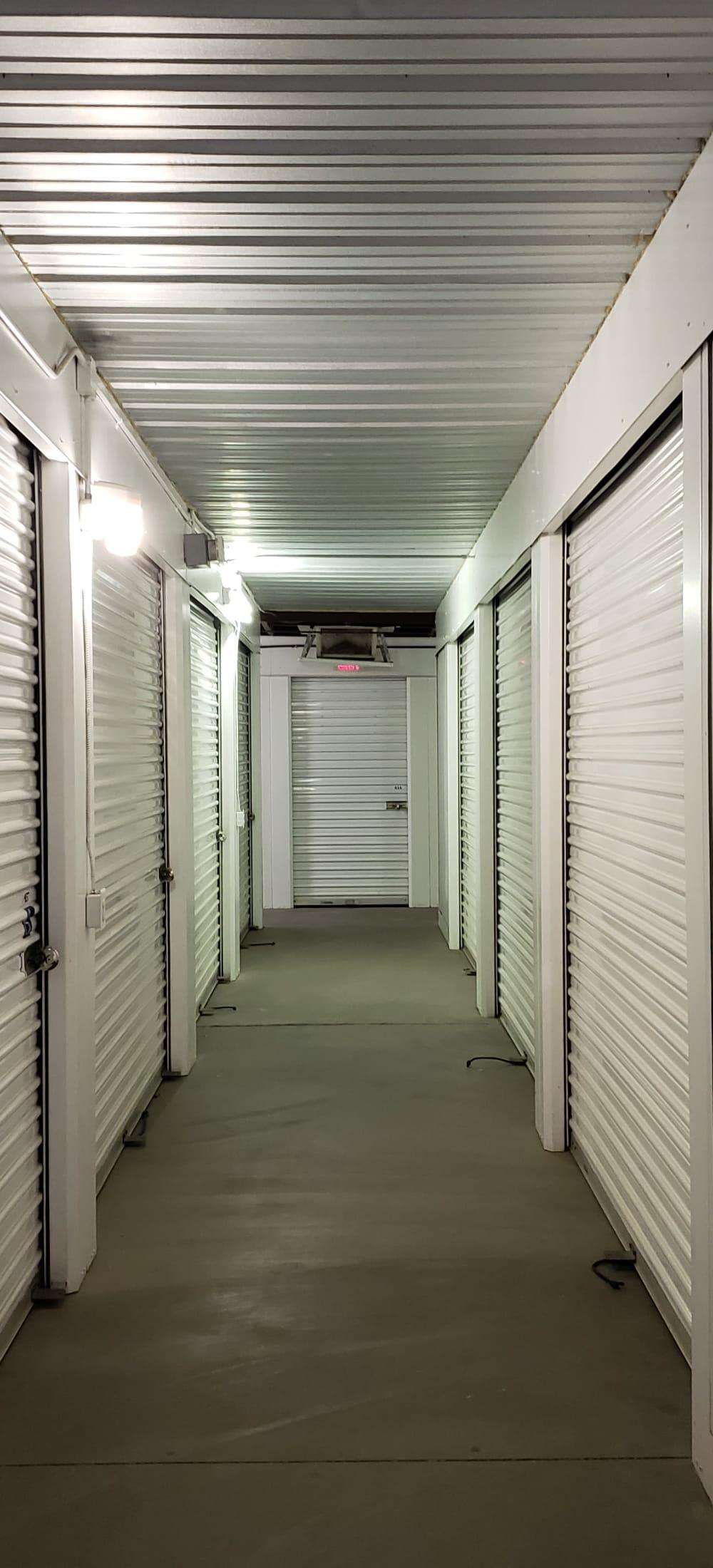 Contact Southern Pavilion Self Storage in Mesa, Arizona