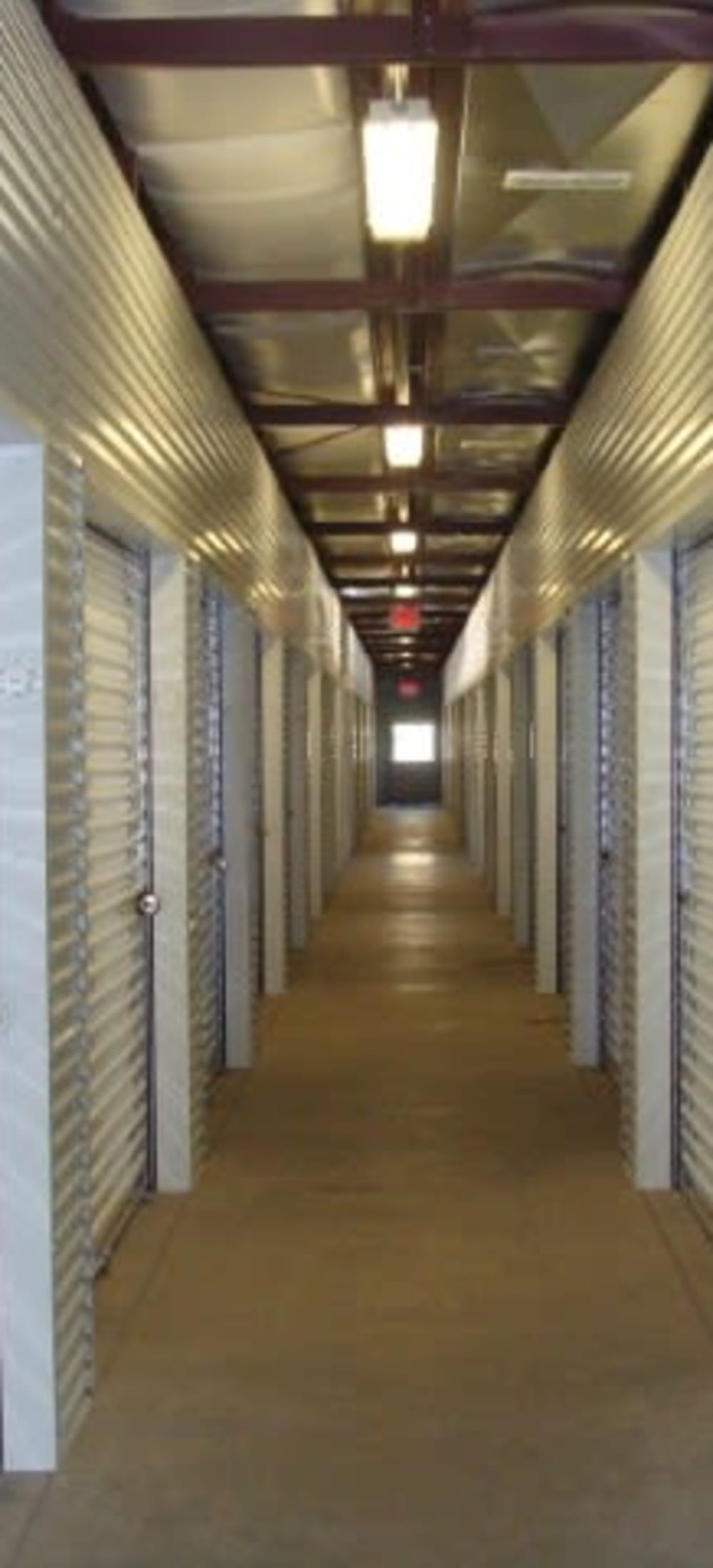 Temperature Controlled Self Storage In Medford Oregon