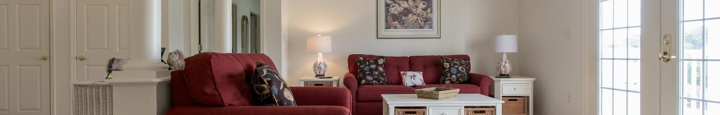 Senior living options at the senior living community in Salisbury
