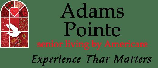 Adams Pointe Senior Living
