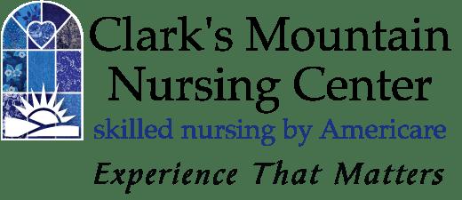 Clark's Mountain