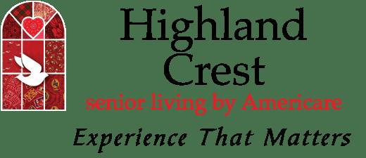 Highland Crest Senior Living