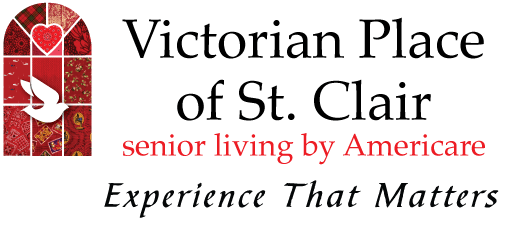 Victorian Place of St. Clair