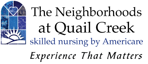 The Neighborhoods at Quail Creek