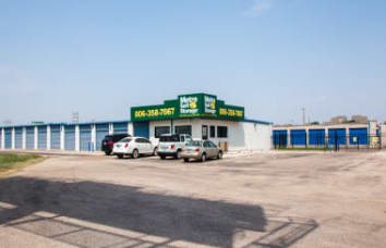Metro Self Storage Amarillo Annex Nearby