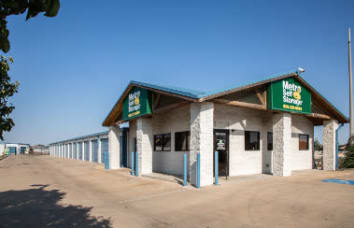 Metro Self Storage Coulter Nearby