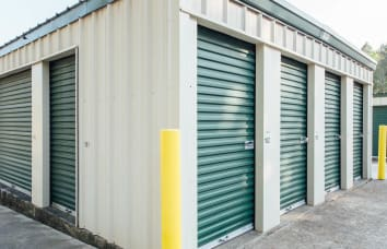 American Self Storage East