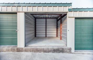 American Storage West