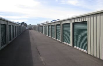 A Better Self Storage at N Nevada