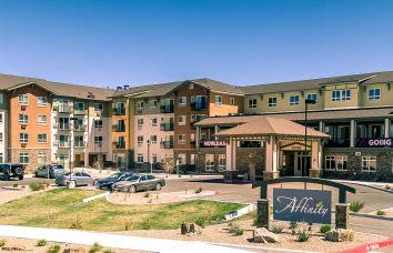 Photo of Affinity at Albuquerque