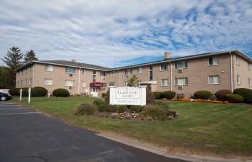 Elmwood Court is a nearby community of Carriage Hill Apartments