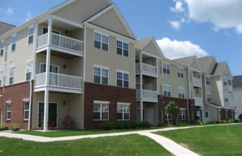 Fairway at Timber Banks is a nearby community of Eagles Pointe Townhomes