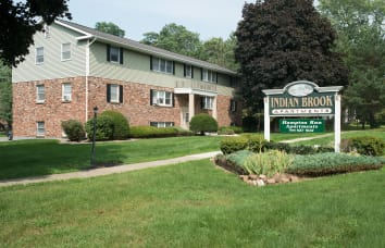 Indian Brook Apartments is a nearby community of Hampton Run