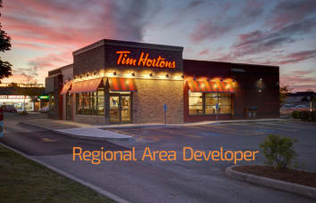 Tim Hortons Cleveland - Area Developer