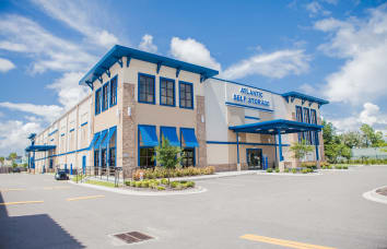 Visit our Ashland location's website to learn more about Atlantic Self Storage in Atlantic Beach, FL