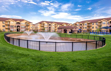 Watercress apartments managed by Case & Associates
