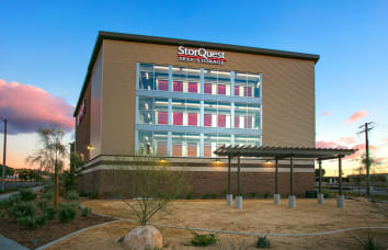 StorQuest Self Storage in Anaheim, CA