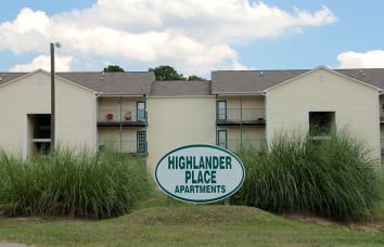 Highlander Apartments near Wedgefield Apartments in Raeford, North Carolina
