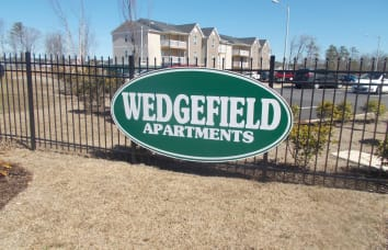 Wedgefield Apartments near Bone Creek Apartments in Raeford, North Carolina