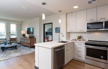Silver Apartments in San Jose, CA