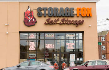 Visit The Storage Fox's nearby self Storage facility in Brooklyn, New York