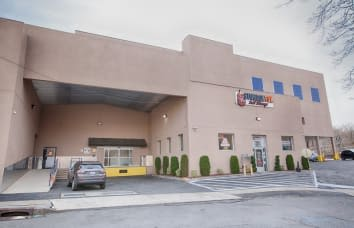 Come to see The Storage Fox's nearby self Storage facility in White Plains, New York