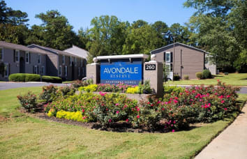 Avondale Reserve in Avondale Estates, Georgia