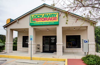 View our O'Connor self storage location