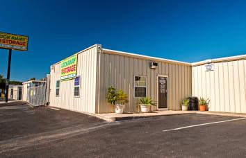 View our Crestway self storage location