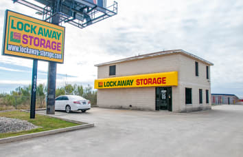 View our FM 471 self storage location