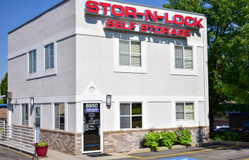 View our STOR-N-LOCK Self Storage Cottonwood Heights location