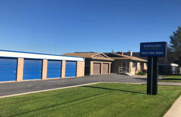 View our STOR-N-LOCK Self Storage Sandy - Midvale location