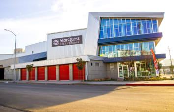 StorQuest Self Storage in Los Angeles, CA