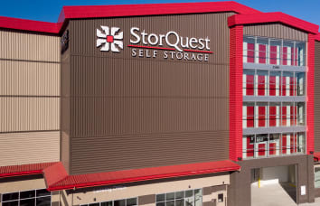 StorQuest Self Storage in Bothell, WA