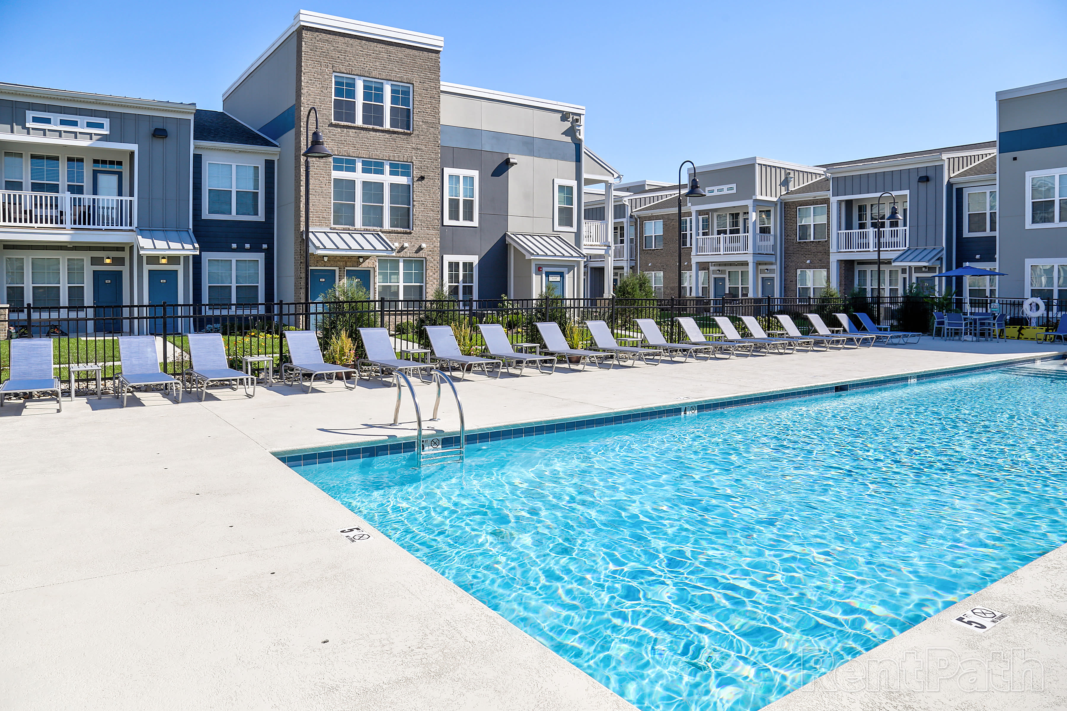 Apartments in West Chester, OH