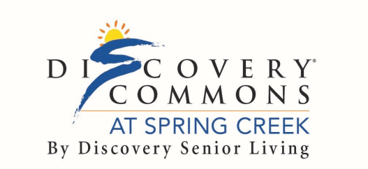 Discovery Commons At Spring Creek