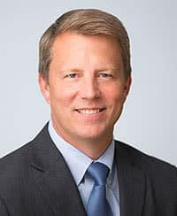 Dan Lamey, President and Chief Operating Officer