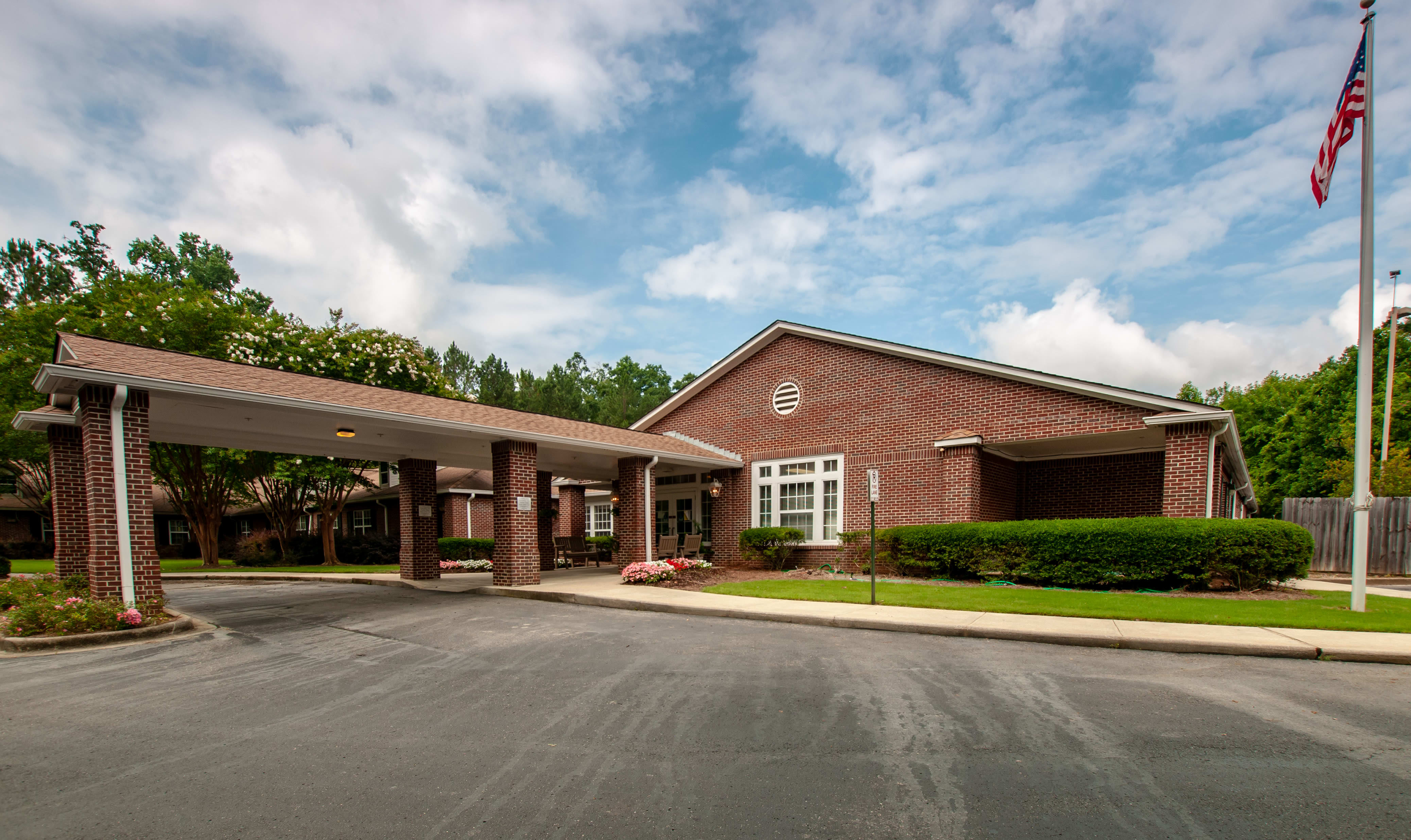 Hoover senior living has amazing care options