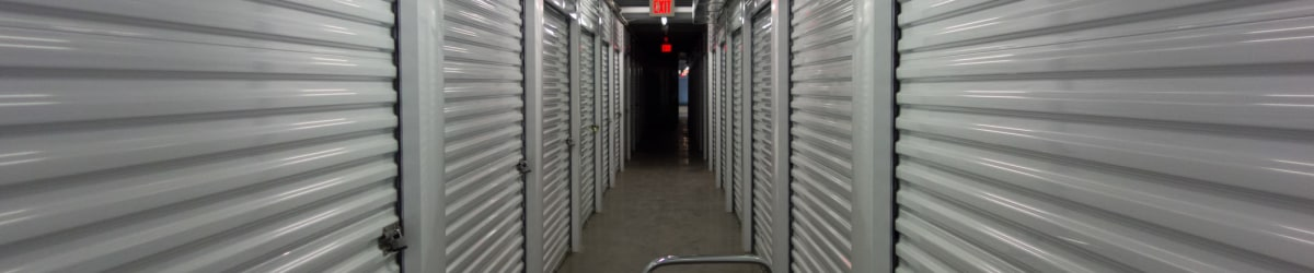 Storage units and sizes at A-1 U-Store-It in Vancouver, Washington