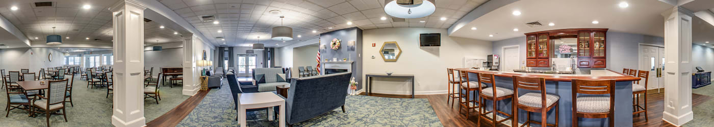 Independent Senior Living Options in salisbury