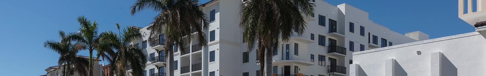 Schedule a tour of 500 OCEAN Apartments in Boynton Beach, FL