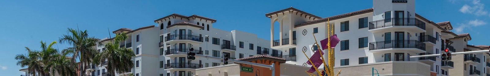 Photos of 500 OCEAN Apartments in Boynton Beach, FL