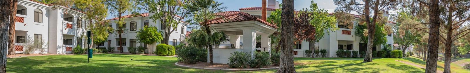 Apply now at San Antigua in McCormick Ranch in Scottsdale, Arizona