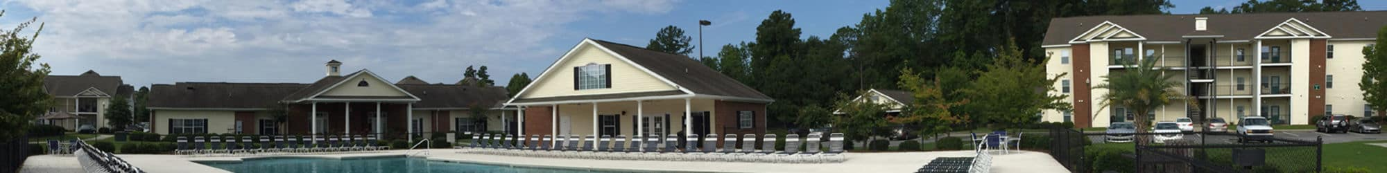 Pet friendly apartments in Valdosta