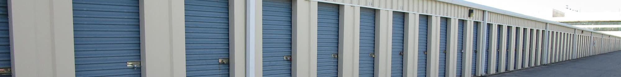 Reviews of self storage in Baltimore MD